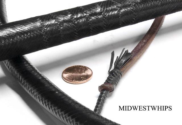 Henderson Whip Stockwhip