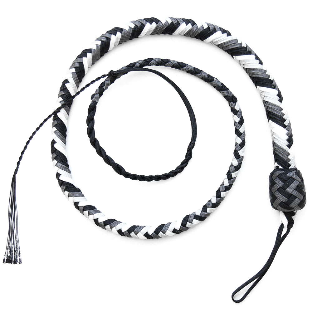Paracord whip available for sale