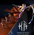 Whip                                                       Bullwhips Ka                                                       Cirque Soleil